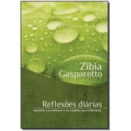 Reflexoes Diarias 2012 - Capa Dura Grande
