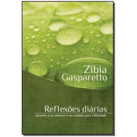 Reflexoes Diarias 2012 - Capa Dura Pequena