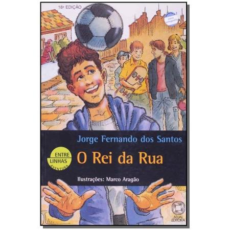 REI DA RUA, O