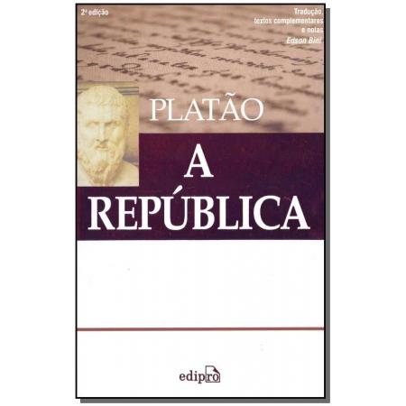 Republica, a - 02Ed/18
