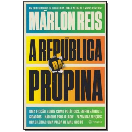 República da Propina, A