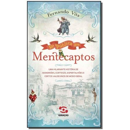 República dos Mentecaptos