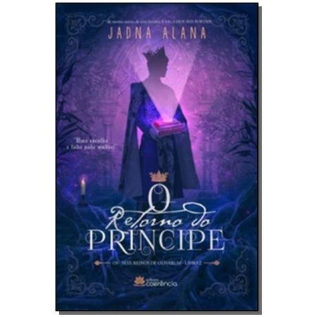 Retorno do Príncipe, O