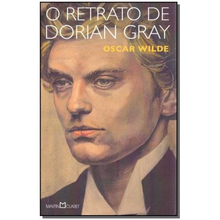 Retrato De Dorian Gray, o                       01