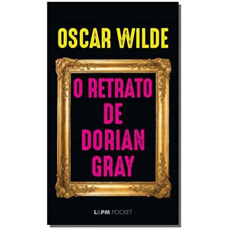 Retrato De Dorian Gray, o - Bolso