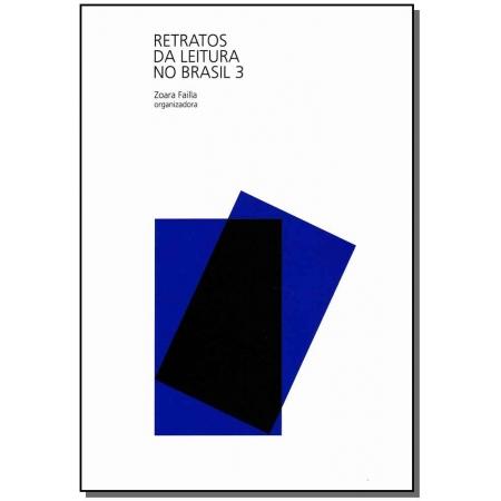 Retratos da Leitura no Brasil 3 Pesquisa 2012
