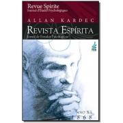 Revista Espírita: Jornal de Estudos Psicológicos - 03Ed/19