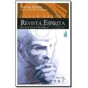 Revista espírita: Jornal de Estudos Psicológicos - 04Ed/19