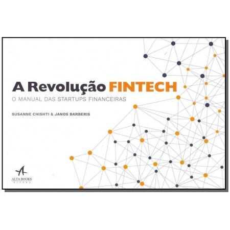 Revolução Fintech, A