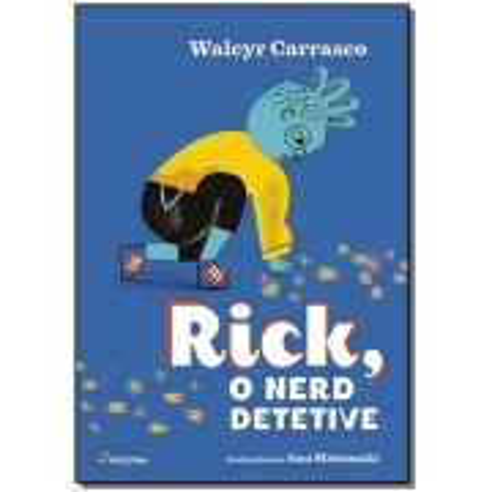 Rick, O Nerd Detetive - 02Ed/19