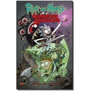 Ricky And Morty: Dungeons & Dragons