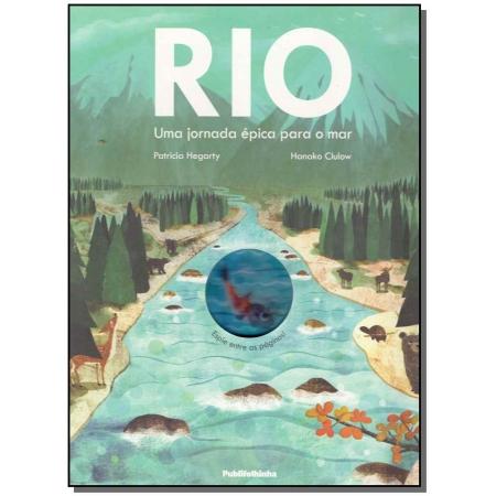 Rio - Uma Jornada Épica Para o Mar