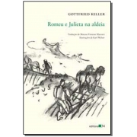 Romeu e Julieta Na Aldeia