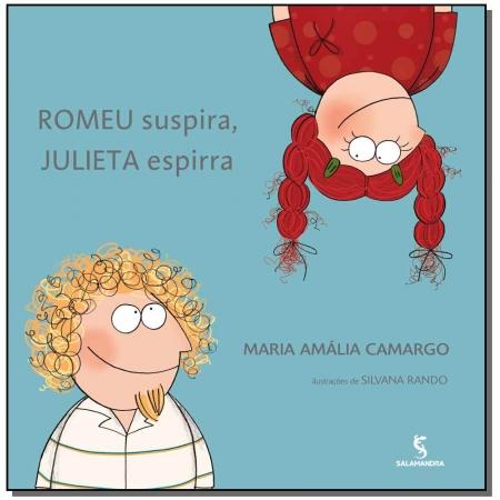 Romeu Suspira, Julieta Espirra