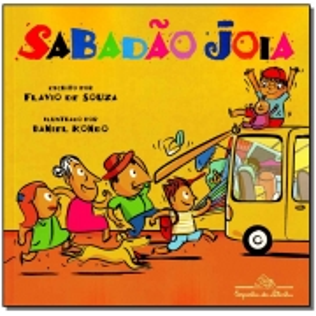 Sabadao Joia