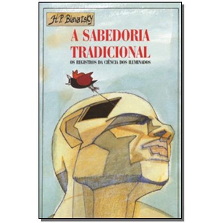 Sabedoria Tradicional, A - 05Ed/01