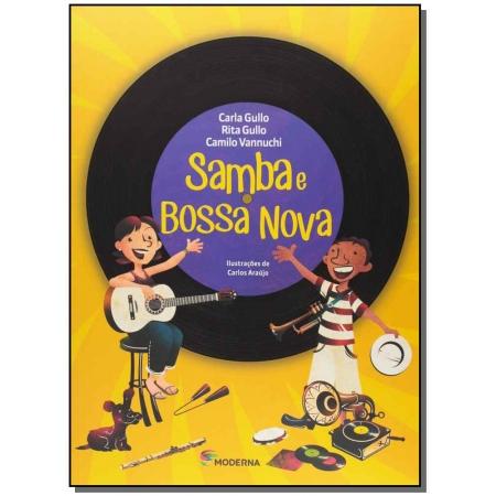 Samba e Bossa Nova