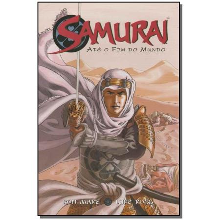 Samurai Vol 2 Até o Fim do Mundo