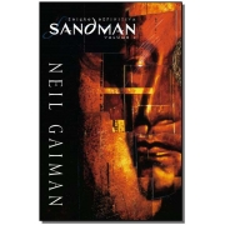 Sandman: Edicao Definitiva Vol. 02