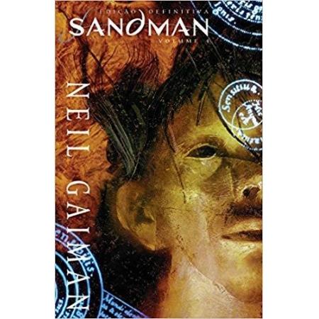 Sandman: Edicao Definitiva Vol. 04