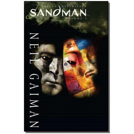 Sandman: Edição Definitiva Vol. 05