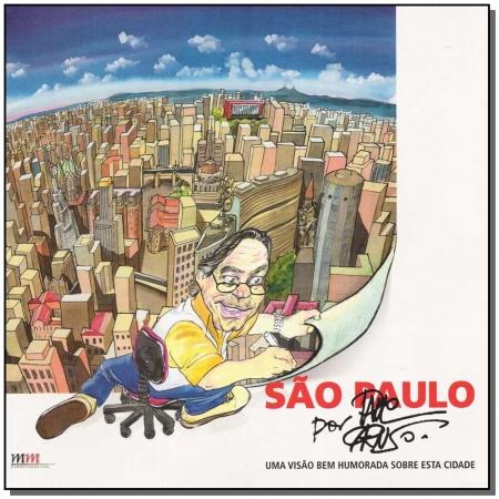 São Paulo por Paulo Caruso