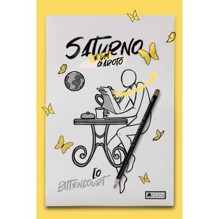 Saturno é um Garoto