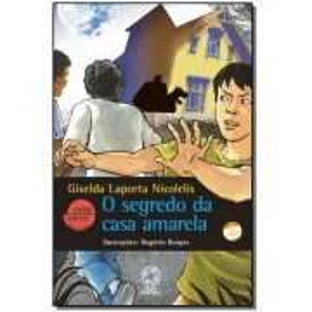 SEGREDO DA CASA AMARELA, O