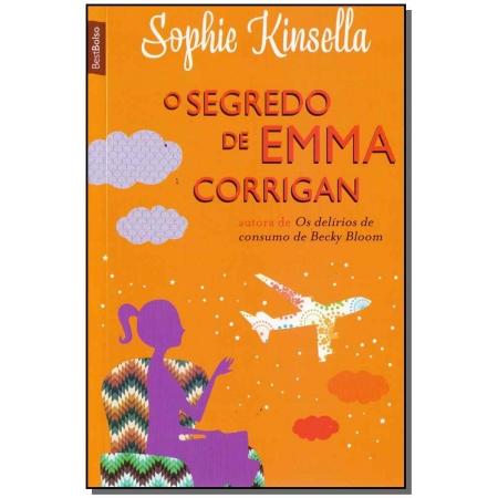 SEGREDO DE EMMA CORRIGAN, O