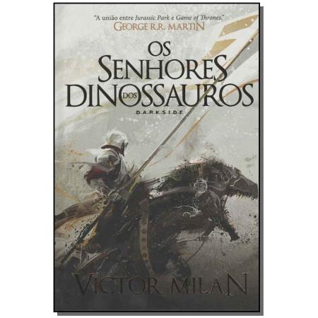 Senhores Dos Dinossauros, Os