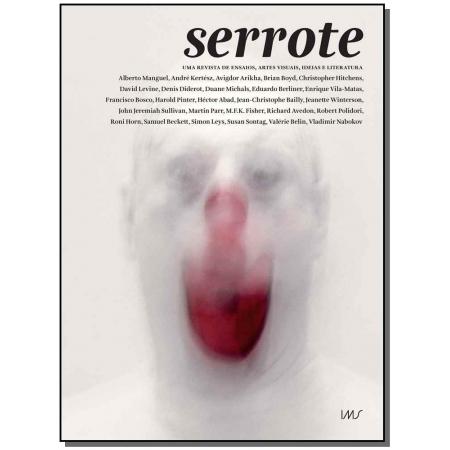 Serrote - Vol.11