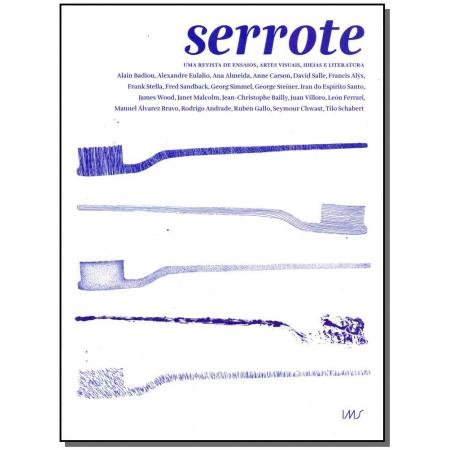 Serrote Vol. 17