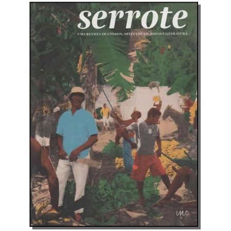 Serrote - Vol.20