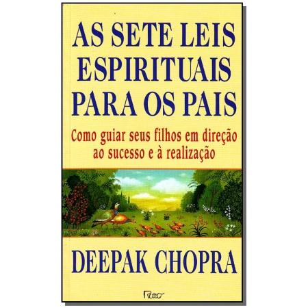 Sete Leis Espirituais Para os Pais, As