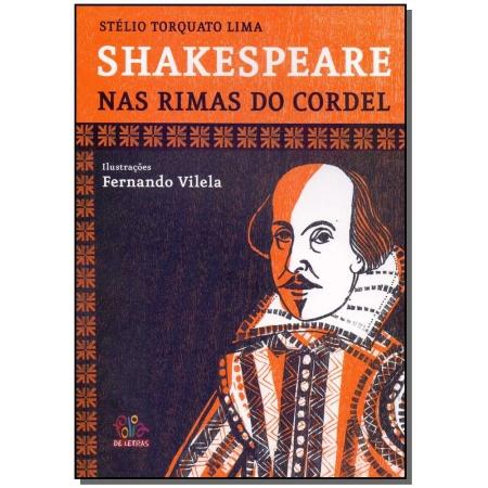 Shakespeare Nas Rimas Do Cordel