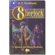 Sherlock e os Aventureiros