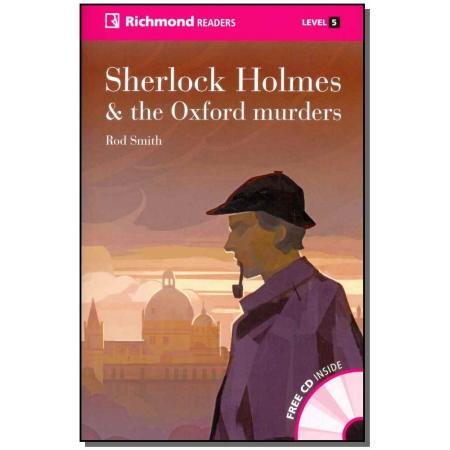 Sherlock Holmes - (6113)