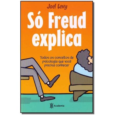 Só Freud Explica