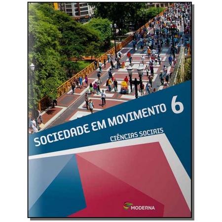 Sociedade Em Movimento 6