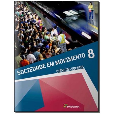 Sociedade Em Movimento 8