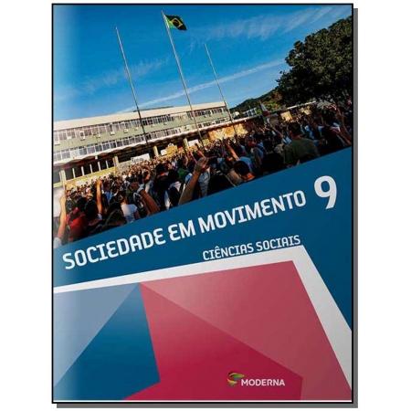 Sociedade Em Movimento 9