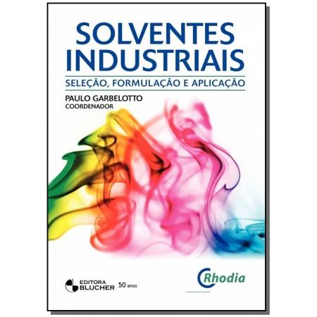 Solventes industriais