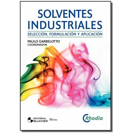 Solventes industriales