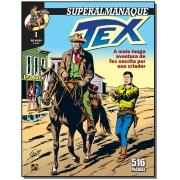SUPERALMANAQUE TEX - VOL. 1
