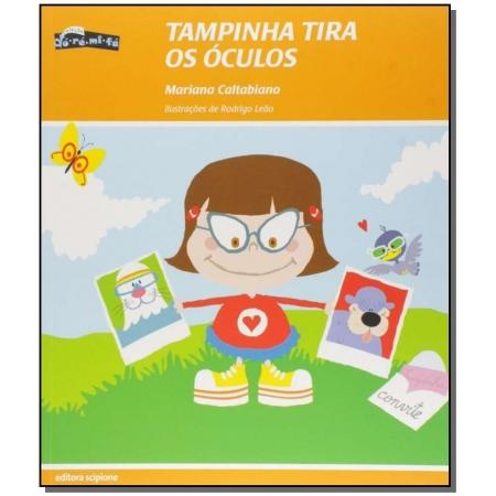 TAMPINHA TIRA OS OCULOS