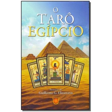 Tarô Egípcio, O