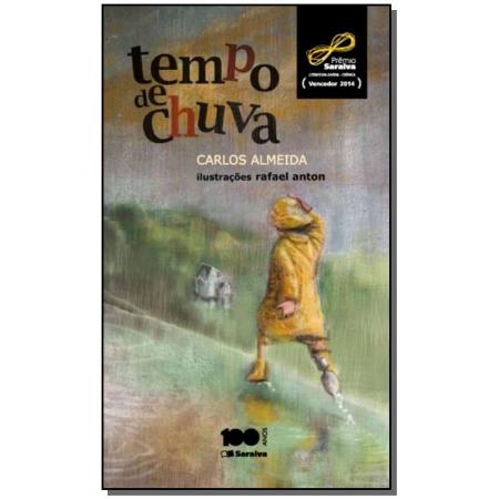 TEMPO DE CHUVA