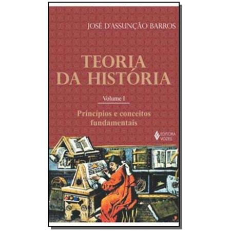 Teoria da história Vol. I
