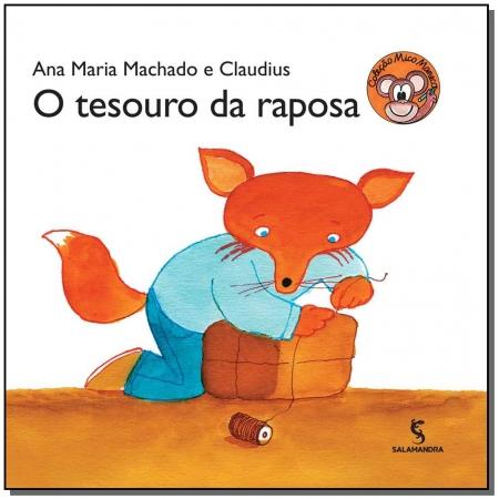 Tesouro Da Raposa, o 2Ed