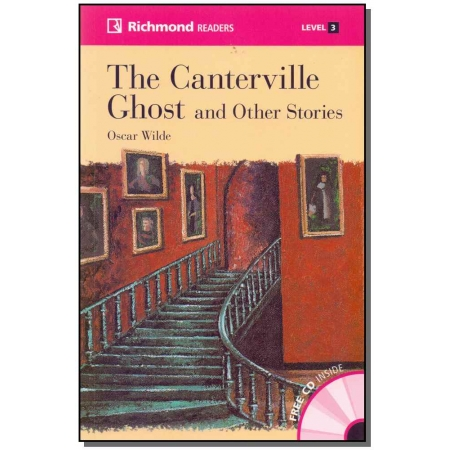 The Canterville Ghost Ed 2